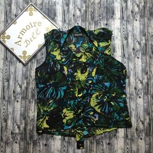 ⚡️New York and Co Women's Blouse